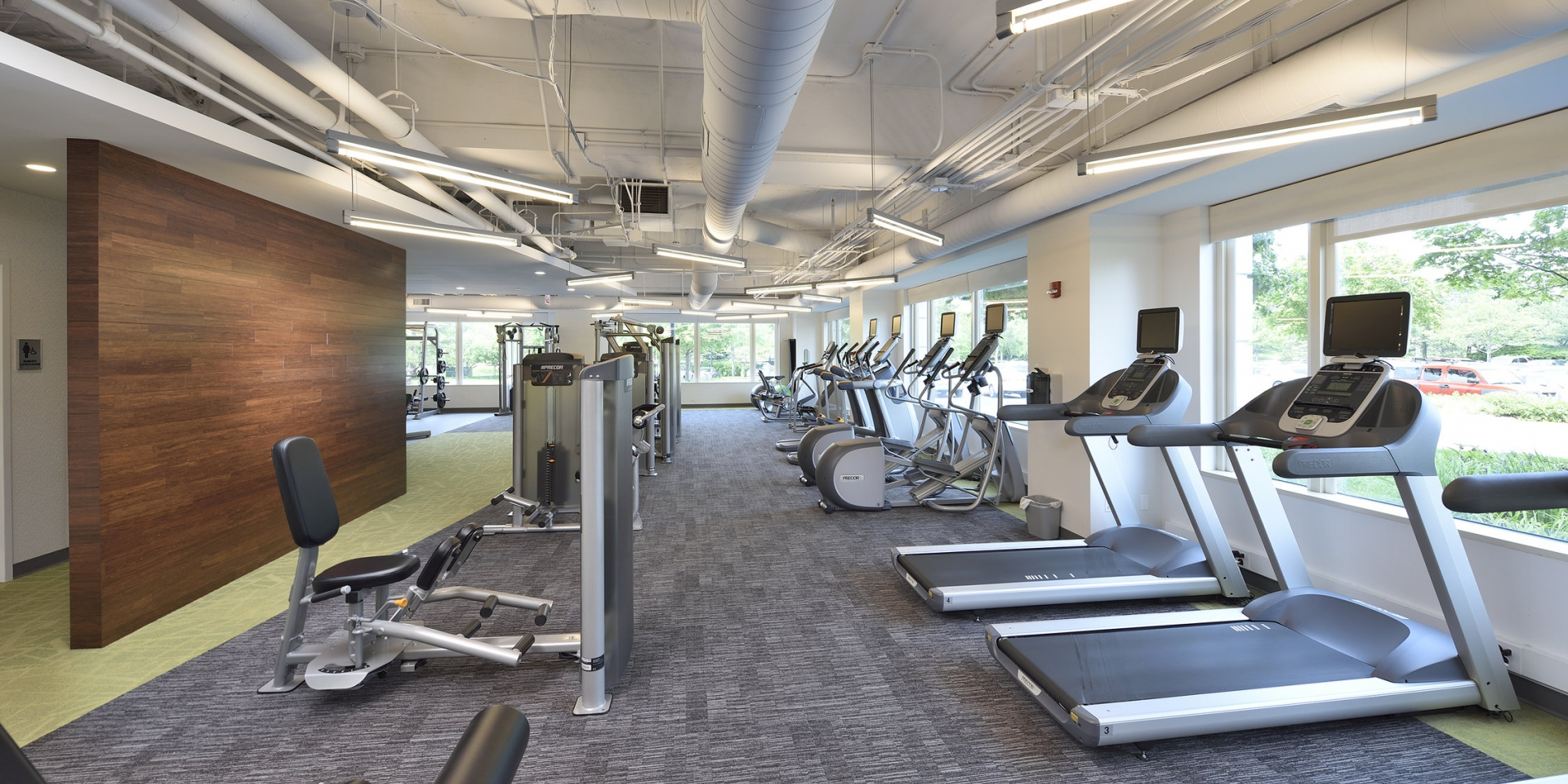Cantera Meadows -Fitness Centre - Adventus Realty