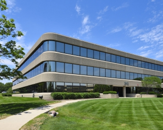 Oak Brook - outside view - Adventus Realty